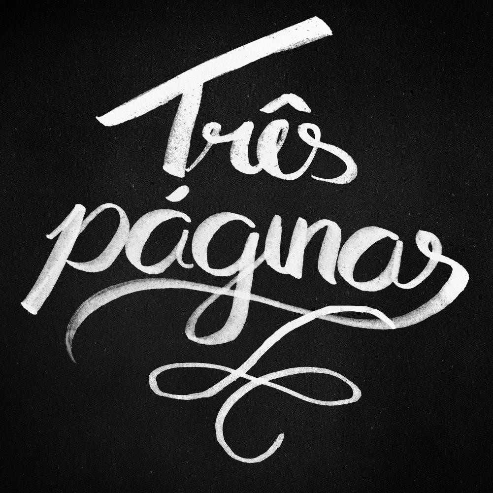 Tres Páginas Logo 1000x1000