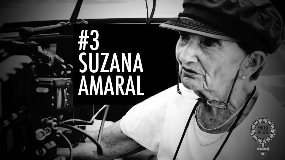 Suzana Amaral