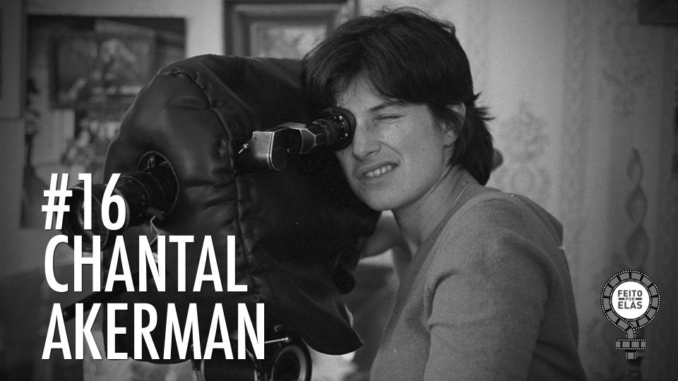 Chantal Akerman_#16